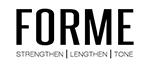 Forme Studios Logo